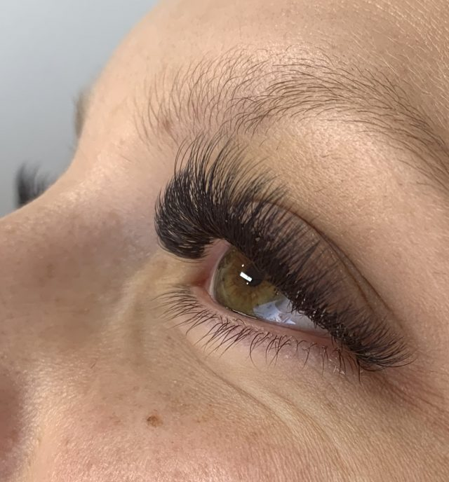 Eyelash Extensions Westminster